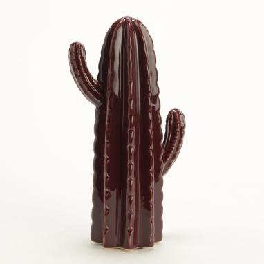 Yio brown cactus figure