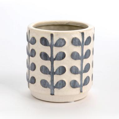Line vaso piante