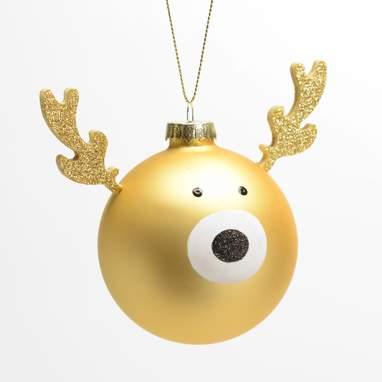 Skye christmas box deer