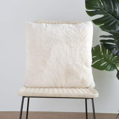 Chey cream cushion