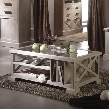 Royal mesa centro 120x70