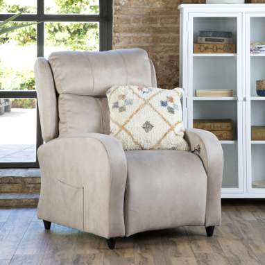 Berlin fauteuil relax promo