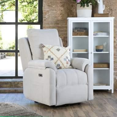 Berna fauteuil relax