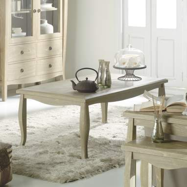 Marne table basse