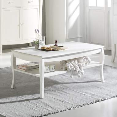 Nimes table basse relevable