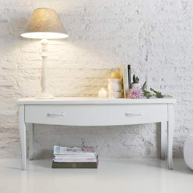 Nimes mueble tv 110/mueble descalzador