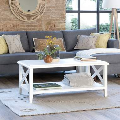 Niza coffee table