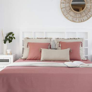 Adele bedspread