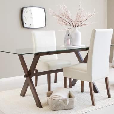 Cayla base tavolo da pranzo/scrivania