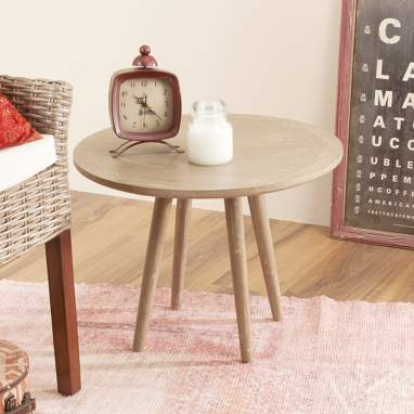 Tempo table basse 60d