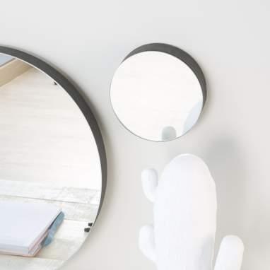 Veo espelho d15 moka