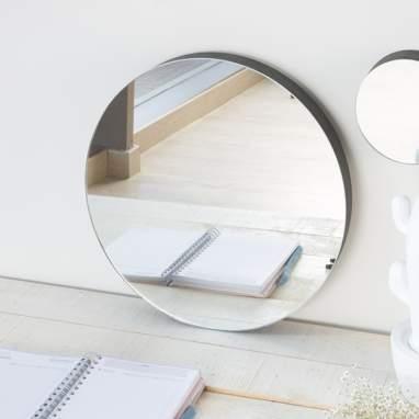 Veo miroir  d27 moka