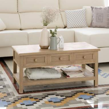 Arua table basse relevable