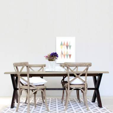 Wham table fixe 160