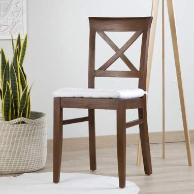 Tal teak chair