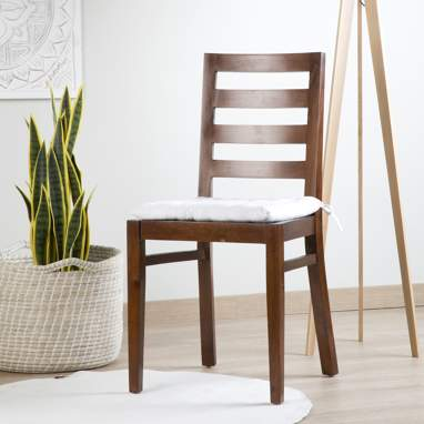 Thix teak chair