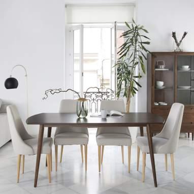 Verona table 180
