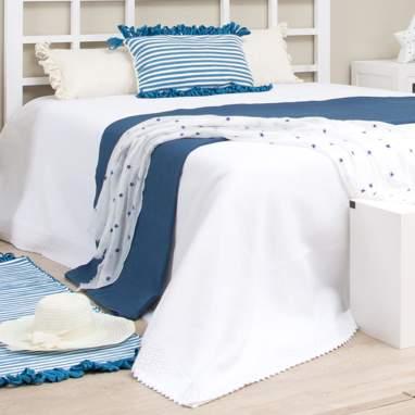 Kren couvre-lit