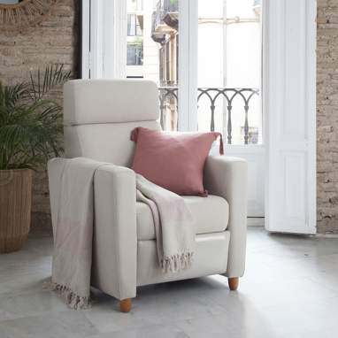 Dylan fauteuil relax
