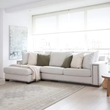 Rabat sofa