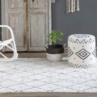 Haryana alfombra 150x200