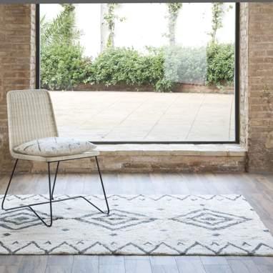 Orissa alfombra 150x200