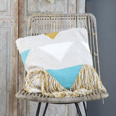 Bejar cushion