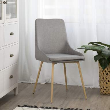 Drau grey chair