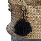 Anta plaited fibre basket 28