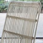 Apur chair rattan natural