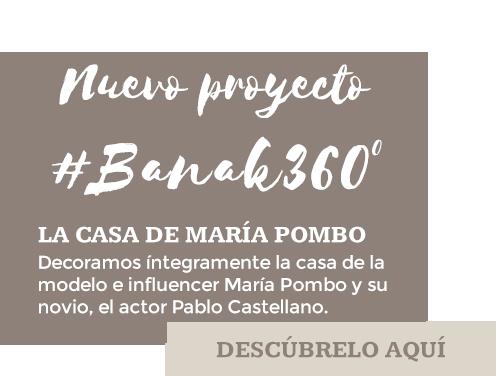 La casa de María Pombo
