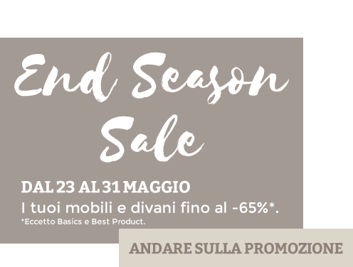 End Season Sale