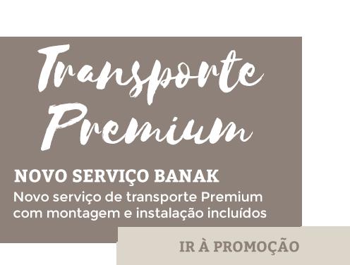 Transporte Premium