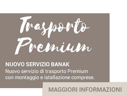 Trasporto Premium