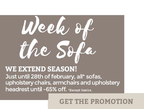 Sofa Week