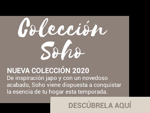 Colección Soho