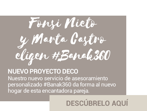 Proyecto #Banak360 de Fonsi Nieto y Marta Castro