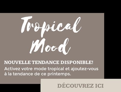 Tropical Mood